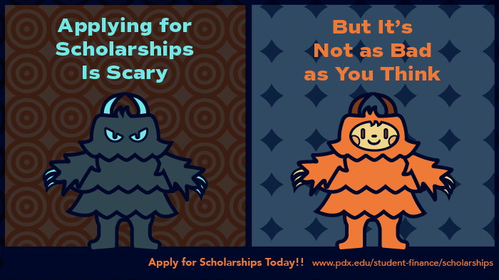 Apply for Scholarships Today!