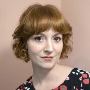 Nicole Marsh