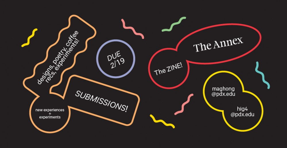 Submit to the Annex!