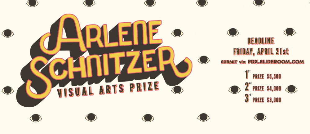 Arlene Schnitzer Visual Arts Prize