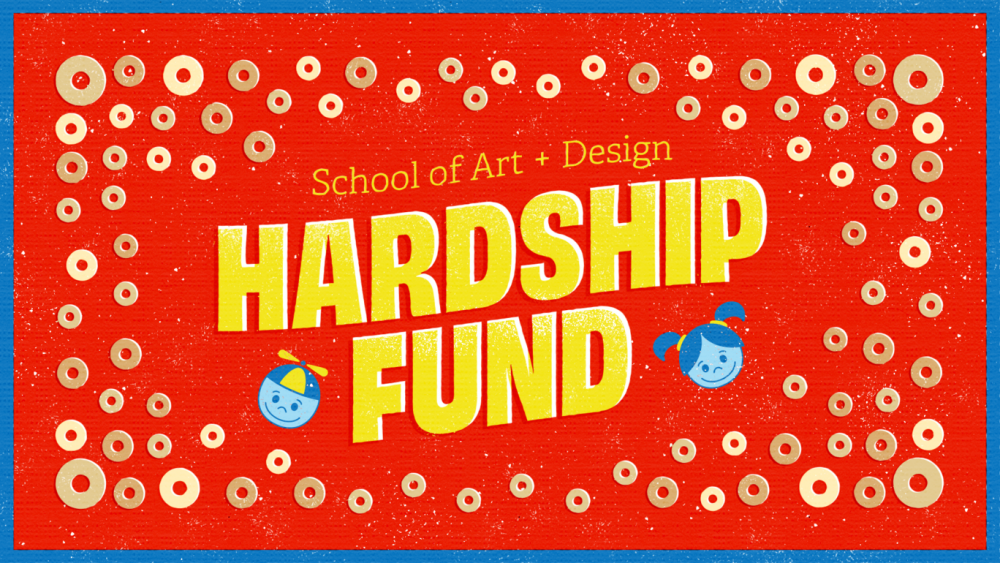 Donate to the A+D Hardship Fund!