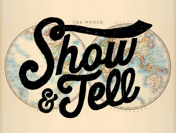 SHOWANDTELLWORLD