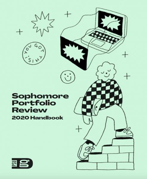 Sophomore Portfolio Review 2020 Handbook