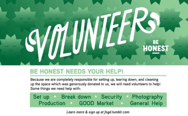 behonest_volunteerslider
