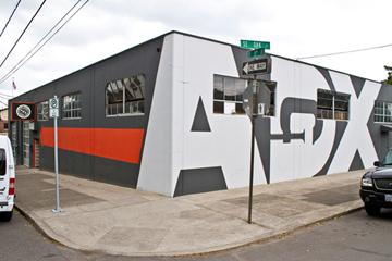 Draplin, Omfgco + ADX Studio Visit