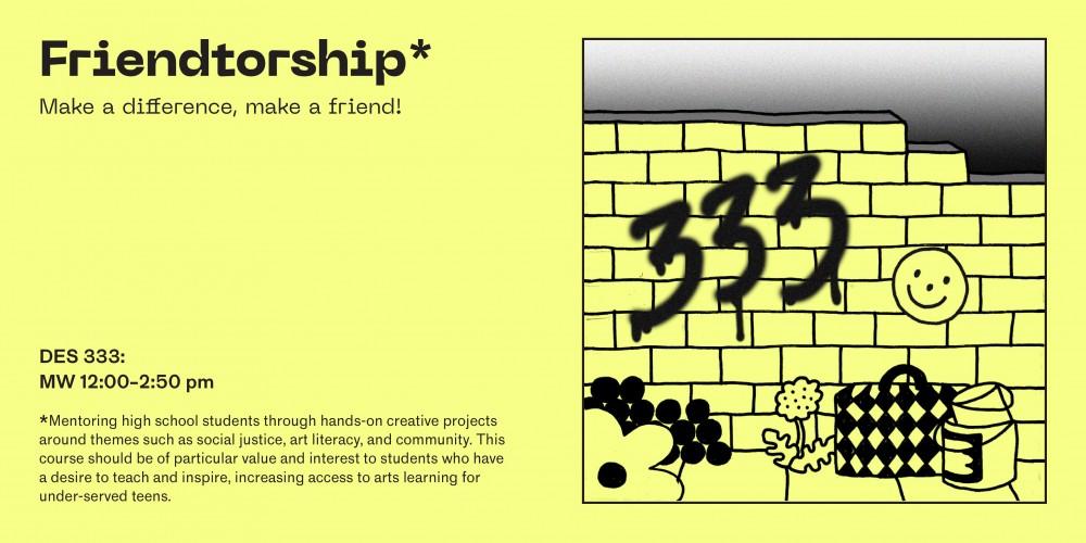 Join Friendtorship!