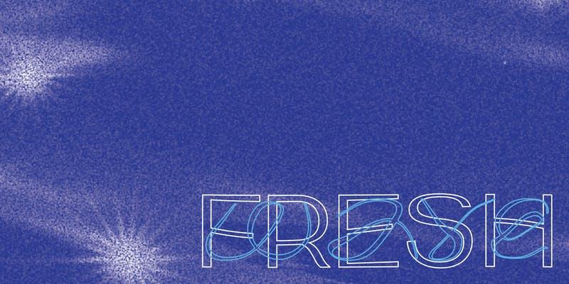 Fresh: Senior Portfolio Show!