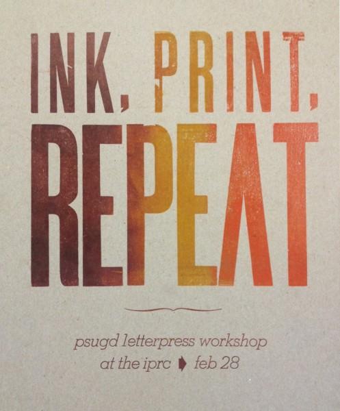 inkprintrepeat