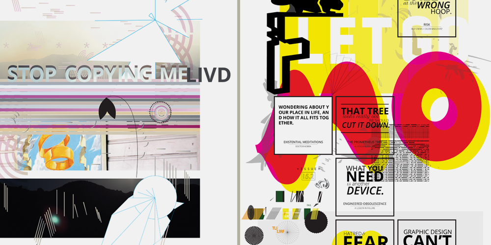 LIVD Posters