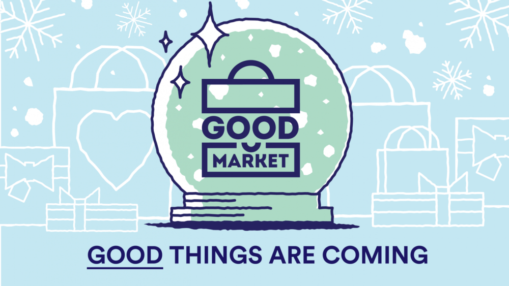 Good Market is Coming!