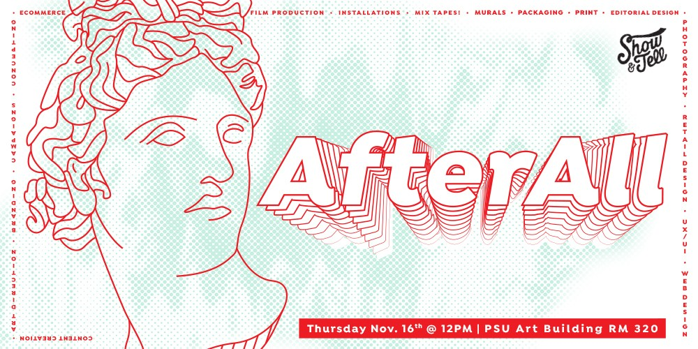 Show & Tell: AfterAll