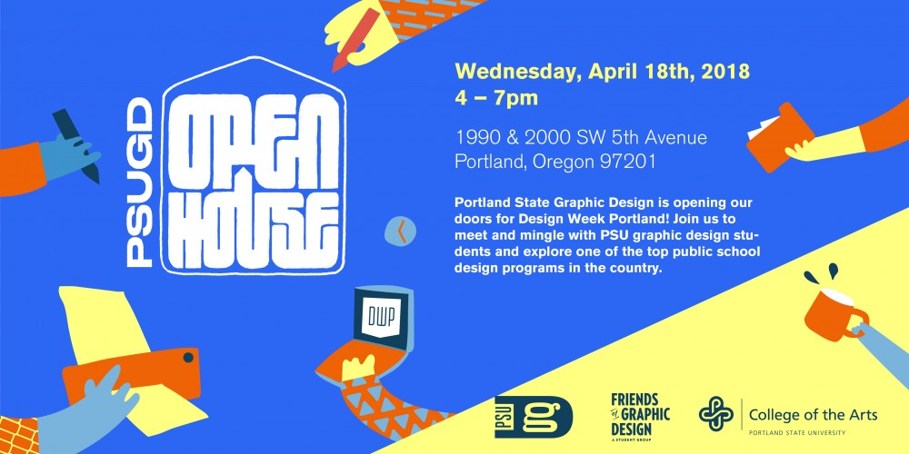 Open House: Design Week Portland