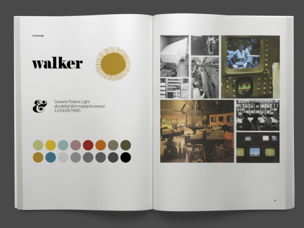 walker magazine